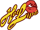 Hot Lips Logo