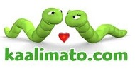 Kaalimato.com Logo